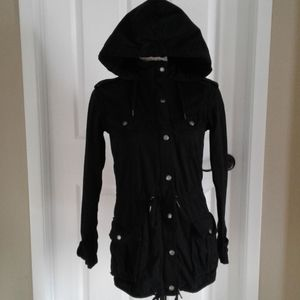 ARITZIA Talula  trooper jacket coat.